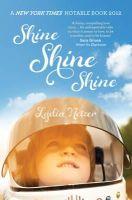 Netzer, Lydia - Shine Shine Shine - 9781849837835 - KSC0001776