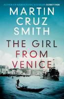 Smith, Martin Cruz - The Girl from Venice - 9781849838153 - V9781849838153