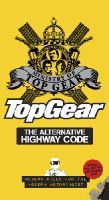 MINISTRY OF TOP GEAR - Top Gear: The Alternative Highway Code - 9781849900270 - V9781849900270