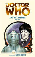 - Doctor Who and the Cybermen - 9781849901918 - KIN0036693