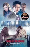 Rayner, Jacqueline - Doctor Who: Magic of the Angels - 9781849902861 - 9781849902861