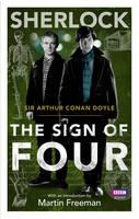 Arthur Conan Doyle - Sherlock: The Sign of Four (Sherlock T.V. Tie in) - 9781849904049 - V9781849904049