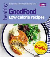 Cook, Sarah - Good Food: Low-calorie Recipes - 9781849906852 - V9781849906852