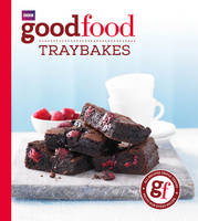 Anonymus - Good Food: Traybakes - 9781849907842 - V9781849907842