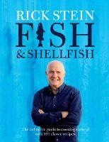 Stein, Rick - Rick Stein's Fish & Shellfish - 9781849908450 - V9781849908450