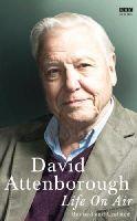 Attenborough, David - Life on Air - 9781849908528 - V9781849908528