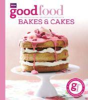 Cadogan, Mary - Good Food: Bakes & Cakes - 9781849908665 - V9781849908665