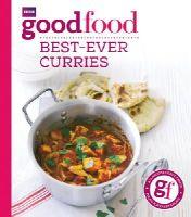 Cook, Sarah - Good Food: Best-Ever Curries - 9781849908672 - V9781849908672