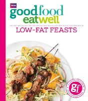 Good Food - Good Food Eat Well: Low-fat Feasts - 9781849909129 - V9781849909129