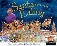 Smallman, Steve - Santa is Coming to Ealing - 9781849933902 - V9781849933902