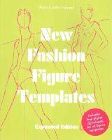 Ireland, Patrick John - New Fashion Figure Templates - 9781849942591 - V9781849942591