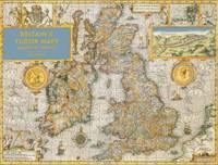 Speed, John - Britain's Tudor Maps: County by County - 9781849943840 - V9781849943840