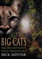Minter, Rick - Big Cats - 9781849950428 - V9781849950428