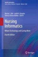 - Nursing Informatics - 9781849962773 - V9781849962773