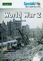 Merritt, Sue - Secondary Specials!: History - World War 2 - 9781850082675 - V9781850082675