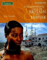 Turner, Paul - You're History: The Changing Face of Britain & Its Empire Student Book - 9781850083559 - V9781850083559