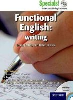 Darley, Emma; Darley, Helen - Secondary Specials!: English - Functional English Writing - 9781850083825 - V9781850083825