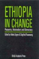 - Ethiopia in Change - 9781850436447 - V9781850436447