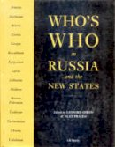 - Who's Who in Russia and the New States - 9781850437444 - V9781850437444
