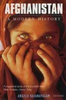 Rasanayagam, Angelo - Afghanistan: A Modern History - 9781850438571 - V9781850438571
