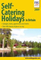Cuthbertson, Anne - Self-catering Holidays in Britain 2009 2009 (Farm Holiday Guides) - 9781850554127 - V9781850554127