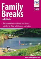 Anne Cuthbertson - Family Breaks in Britain (Farm Holiday Guides) - 9781850554165 - KEX0205100
