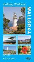 Beech, Graham - Holiday Walks in Mallorca - 9781850588566 - V9781850588566