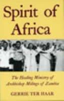 Ter - Spirit of Africa - 9781850651123 - V9781850651123