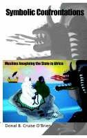 Donal B.Cruise O'Brien - Symbolic Confrontations - 9781850656999 - V9781850656999