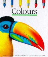 Pierre-Marie Valat - Colours :  First Discovery Series - 9781851030880 - KHS1023421