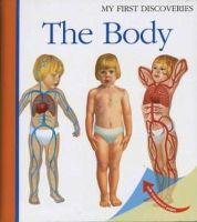 Peyrols, Sylvaine - The Body - 9781851033966 - V9781851033966