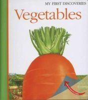 Houbre, Gilbert - Vegetables - 9781851034024 - V9781851034024