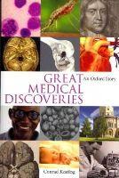 Keating, Conrad - Great Medical Discoveries - 9781851240036 - V9781851240036