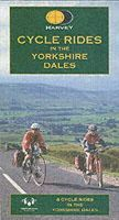Harvey Maps - Cycle Rides in the Yorkshire Dales - 9781851374014 - V9781851374014