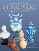 Edwards, Diana; Hampson, Rodney - English Dry-bodied Stoneware - 9781851492886 - V9781851492886