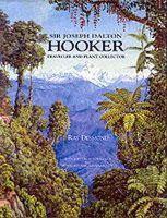 Desmond, Ray - Sir Joseph Dalton Hooker - 9781851493050 - V9781851493050