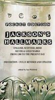 Pickford, Ian - Jackson's Hallmarks - 9781851497751 - V9781851497751