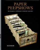 Hyde, Ralph - Paper Peepshows: The Jacqueline & Jonathan Gestetner Collection - 9781851498000 - V9781851498000