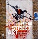 Crommelin, Claude - New Street Art - 9781851498185 - V9781851498185