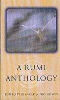 Rumi, Jelaluddin - Rumi Anthology - 9781851682515 - V9781851682515