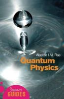 Rae, Alistair I. M. - Quantum Physics - 9781851683697 - V9781851683697