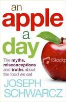 Schwarcz, Joseph - An Apple A Day - 9781851687268 - V9781851687268