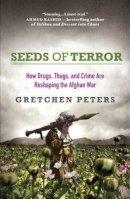 Peters, Gretchen - Seeds of Terror - 9781851687510 - V9781851687510