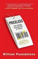 Poundstone, William - Priceless - 9781851688296 - V9781851688296