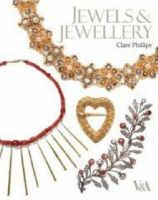 Phillips, Clare - Jewels and Jewellery - 9781851775354 - V9781851775354