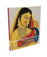 Suhashini, Sinha - Kalighat Paintings - 9781851776658 - V9781851776658