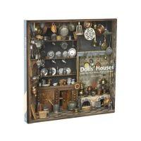 Pasierbska, Halina - Dolls' Houses from the V&A Museum of Childhood - 9781851778041 - V9781851778041
