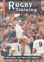 Crowood Press UK - Rugby Training - 9781852238971 - V9781852238971