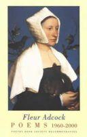Adcock, Fleur - Poems, 1960-2000 - 9781852245306 - V9781852245306