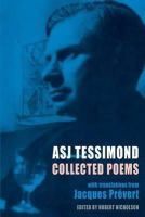A. S. J. Tessimond - Collected Poems - 9781852248574 - V9781852248574